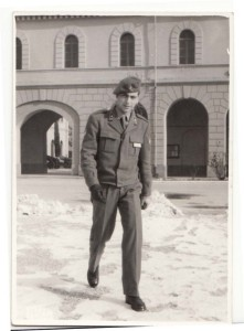 """GB Cassulo quando era un """"sergente di ferro"""""""