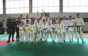 Ateti Karate Club Novi Ligure 14-11-2014