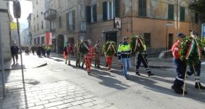 Festa delle Forze Armate e dei Caduti di tutte le guerre a Serravalle Scrivia