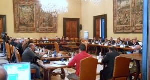 Il secondo Consiglio della Città Metropolitana