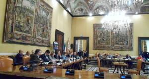 Il Consiglio Metropolitano del 19 novembre