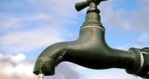 Entroterra : ripristino dell'acqua in corso