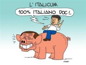 vignetta-renzi-italicum-400x305