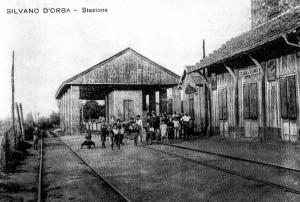 Stazione Silvano