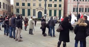 """A Genova il battestimo del Movimento """"I Casti"""""""