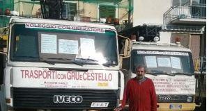 La colpa di essere onesti:  la storia di Carlo Massone