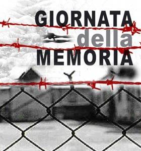 L'entroterra celebra il Giorno della Memoria