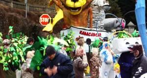 Il Carnevale Torrigliese 2015