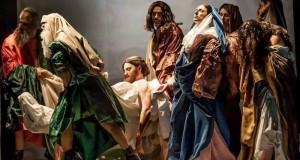 Cristo (non) si è fermato a Eboli
