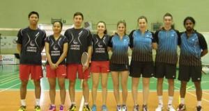 Campionato Italiano di Badminton a Squadre Serie A