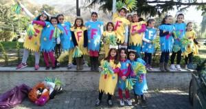 5° Carnevale Insieme a Serra Riccò
