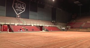 Fed Cup: arriva l'Italia a Genova, sabato e domenica la supersfida con la Francia