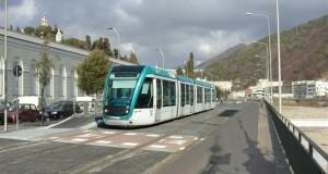 Un tram per Genova