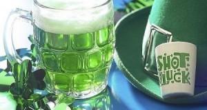 Festa di San Patrizio. Le città del mondo si tingono di verde