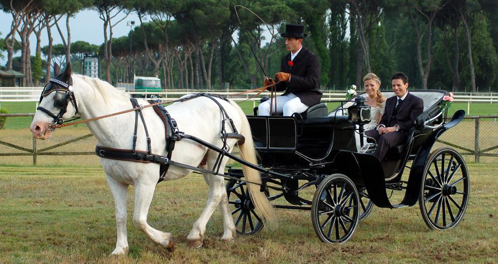 Matrimonio In Carrozza : Dalla carrozza all aereo i piemontesi e mezzi di