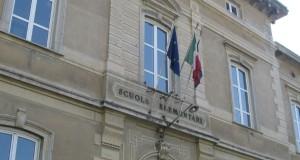 Visita alla scuola primaria P.A. Damilano di Ovada