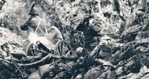 La Valle Scrivia e la Grande Guerra