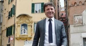 Luca Pastorino : valorizzare le aree interne della Liguria