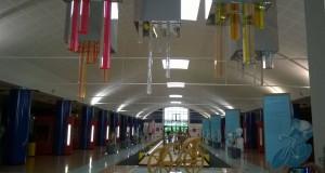 Invasioni digitali al Museo dei Campionissimi e a Libarna