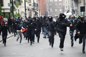Black block: urla nere nella crisi