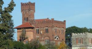 Invito al Castello di San Cipriano a Serra Riccò
