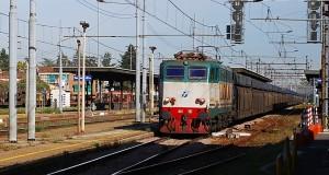 Incontro per Trasporto pubblico ferroviario tortonese