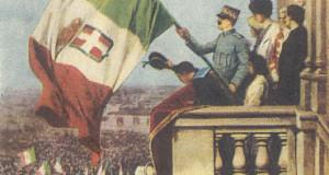 Prima Guerra Mondiale.. a Bosco Marengo