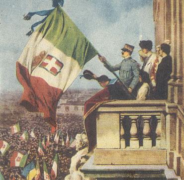24 maggio 1915, l'Italia nella prima guerra mondiale ...