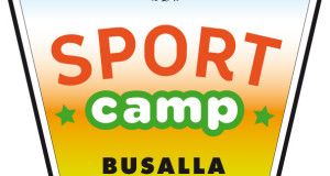 Sport Camp Busalla 2015