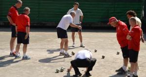 BOCCIOFILA SERRAVALLESE: 20-21giugno – 2° Prova di selezione al Campionato Italiano – Categoria A – Coppie