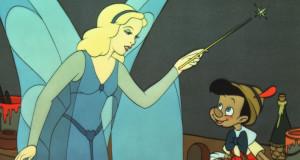Campomorone da favola con Pinocchio