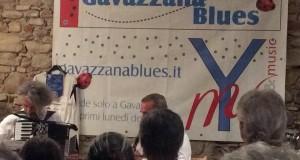 Salotto musicale a Gavazzana