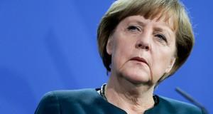 Angela Merkel: dura lex sed lex