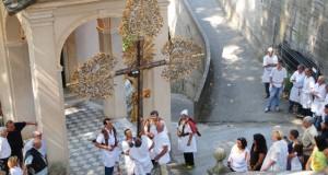La  Festività dell'Assunta e il Ferragosto Melese