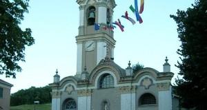 Feste patronale dell'Assunta e di San Rocco a Serra Riccò