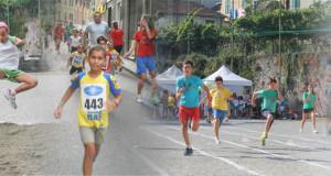 56° Olimpiadi dei ragazzi a Campomorone