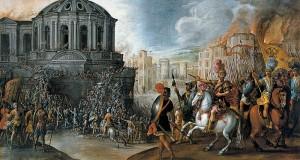 Roma: Giubileo  o catastrofe?