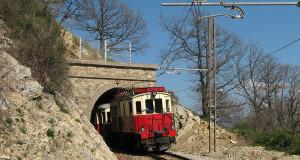 Ferrovia Genova-Casella, la riapertura è vicina