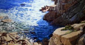 I colori della Liguria di Gustavo Tiranti