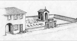 Interventi nel cimitero di Molare e in quelli delle sue frazioni