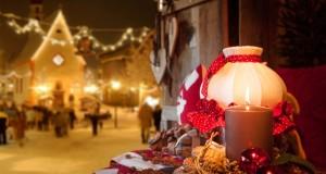 Paesi in festa in vista del Natale