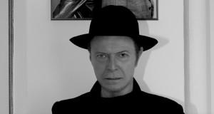 David Bowie, la stella