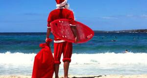 """Silvano d'Orba: """"Ir Bagiu"""" si veste da Babbo Natale"""