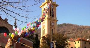 A Sant'Olcese ritorna la calza della befana record