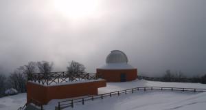 La Befana tra le stelle all'Osservatorio astronomico