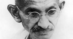 In memoria del Mahatma Gandhi a 68 anni dalla sua scomparsa
