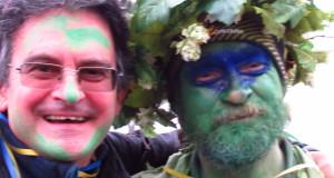 Il Carnevale di Rocca Grimalda