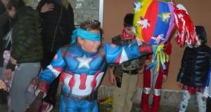 Pentolaccia di Carnevalle a Costa d'Ovada