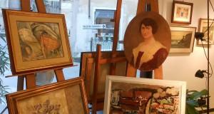 La pittura dell'Ottocento e Novecento in mostra al Crocicchio