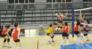 Gran finale di stagione per la Pozzolese Volley